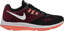 New in box WOMEN'S SIZE 6 NIKE ZOOM WINFLO 4 RUNNING SNEAKERS Shoes 898485-006