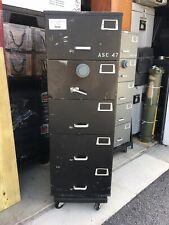 Mosler Heavy Duty Gsa 5 Drawer Safe Digital Combo Local Pick Up Only