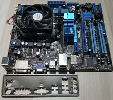Asus m5a78l-m le am3+ Rev. 1.00 + CPU x260 + Cooler