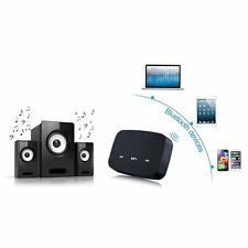 VicTsing Touch Control HiFi Bluetooth 4.1 Receiver Wireless Adapter with Magneti
