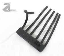 Zinge Industries Ammo Belt Large - Sprue of 6 Linked Block Sets New Bits S-ABL02