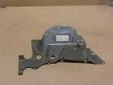Military Jeep NOS M38 M38A1 M170 (Upper) Plate Cover