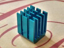 10PCS  9x9x12mm Aluminium Heatsinks  for All Raspberry Pi Models 3 2