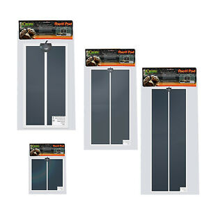 Reptile Vivarium Heat Mats Heating 5 / 7 / 14 / 20 / 28 / 35 and 45w