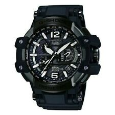 Authentic Casio G-shock Mens GPS Gravity Solar Hybrid Watch Gpw1000t-1a Gpw1000t