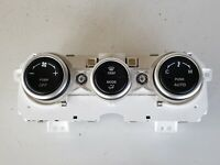 06 07 08 Mazda 6 Climate Control Panel Temperature Unit A/C Heater