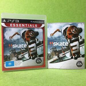 Skate 3   PS3   Warranty   Playstation 3   FastnFree Shipping