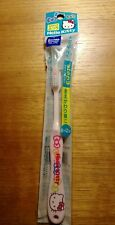 Hello kitty baby toothbrush Sanrio