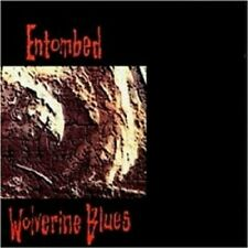 "ENTOMBED ""WOLVERINE BLUES"" CD 10 TRACKS NEU"