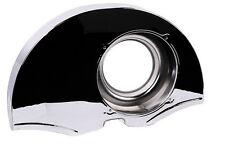EMPI VW 36HP Style Fan Shroud w/o Ducts, Chrome