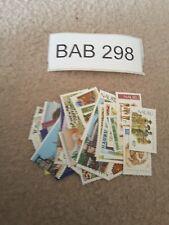 Nauru Bulk Collection 31 Different Stamps Lot FV$8.70 BAB298