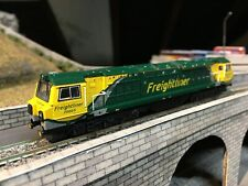 Graham Farish Class 70 FREIGHTLINER Livery 70003 Dcc Ready