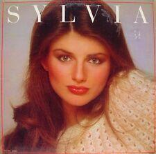 Sylvia - 1982 LP from RCA Records - VINYL