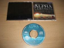 Sid Meier's ALPHA CENTAURI  Pc Cd Rom CD - RTS - FAST DISPATCH