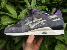 Asics Gel Lyte III GL3 SOLEBOX US9 CM27 EU41,5 og all rare 1/250