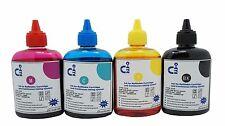CISS Compatible conjuntos de recarga de tinta se ajusta Epson DX8400 DX8450 DX9400F T0715 No OEM
