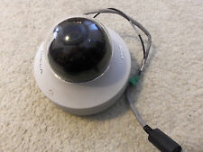 Sony SNC-DS10 IP Network Security Surveillance Color Web Cam Camera