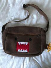 Kids Domokun Plush Bag Side Crossbody