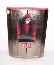Disney Mattel Great Villains Collection Cruella De Vil Ruthless in Red Doll
