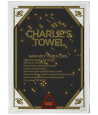 Hitchhikers Guide To The Galaxy Inspired - Personalised Tea Towel
