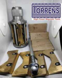 Cylinder Engine Hone Kit + 4 Set Honing Stones All Sizes Available