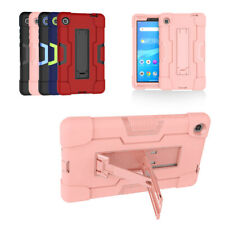 For Lenovo Tab M7 7 Inch/M8 8 Inch Tablet Shockproof Rugged Sturdy Cover Case