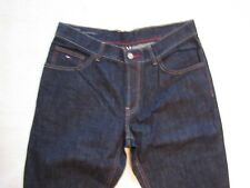 Tommy Hilfiger Herren Jeans; MERCER  straight tFit, Größe W34  L34