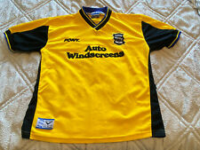 Birmingham City shirt - 1997/1998 - Medium