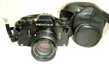 Pentax LX+1,4/50mm