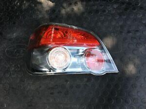 SUBARU WRX IMPREZA WAGON REAR LEFT DRIVER SIDE TAIL LIGHT OEM