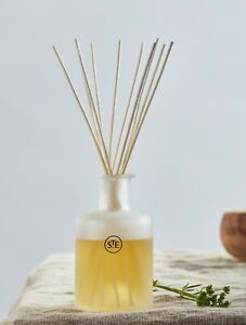 St Eval Reed Diffusers. Six Scents to Choose from. Refills and Reeds.
