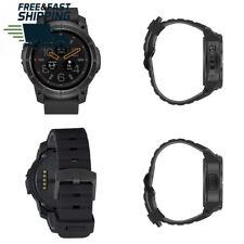 Nixon - Mission Smart Watch, All Black