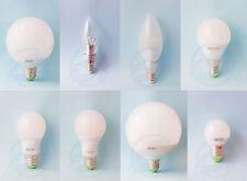 LED Lampe 330Grad E14 E27 bis 1200lumen Markenqualität Toptechnik Leuchte Globe