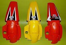Garde boue Gasgas arrière rouge  FSE450 à droite sur la photo