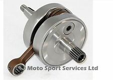 Mitaka Complete Crank Brand New Honda CR125 CR 125 1990-2004 Crankshaft