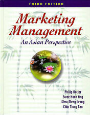 Marketing Management: An Asian Perspective (3rd Edition) by Kotler, Philip, Ang