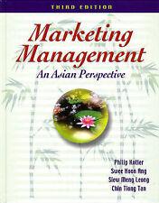 Administración de marketing: una perspectiva asiático (3rd Edition) por Kotler, Philip, Ang