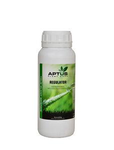 Aptus Regulator 500 ml enthält für die Pflanze sofort verfügbares Silizium