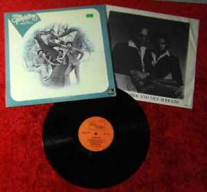 LP Temptations: All Directions (Tamla Motown 5C 056-93 714) NL 1972