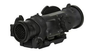 ELCAN SpecterDR (DFOV14-C1) Dual Role 1X - 4X Combat Sight CX5395 Red Dot