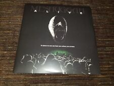 Messhugah Alive sealed Black and White colored vinyl limited first press