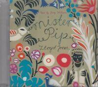 Lloyd Jones Mister Pip 2CD Abridged Audio Book NEW Finty Williams FASTPOST