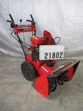 Yamaha YS-624W Schneefräse Schneeräumer mit Radantrieb #21802