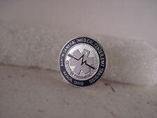 vintage   Akron General Medical  Center EMT Training     lapel pin