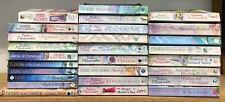 DEBBIE MACOMBER: job lot box collection of 27 adult fiction books