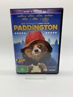 Paddington (DVD, 2015)