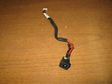 GENUINE!! TOSHIBA L505D-LS5019 L505 SERIES DC-IN POWER JACK CABLE 6017B0196701