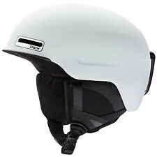 Smith Maze Helmet 55/59 matte White/weiß