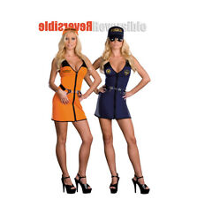 Double Trouble Reversible Costume Dream Girl Lingerie