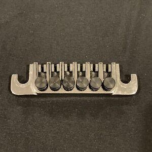 Gibson TP-6 Fine Tune Tailpiece Vintage Original 70s